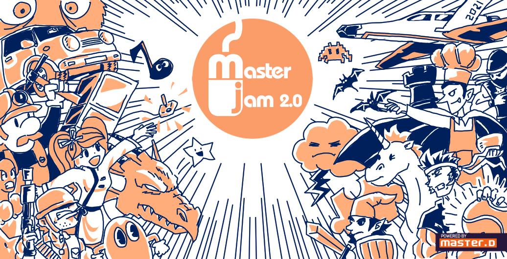 Game Jam: Cursos de Videojogos