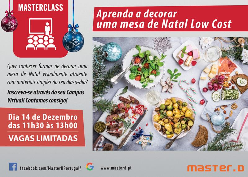 Masterclasses - Centro Formativo do Porto