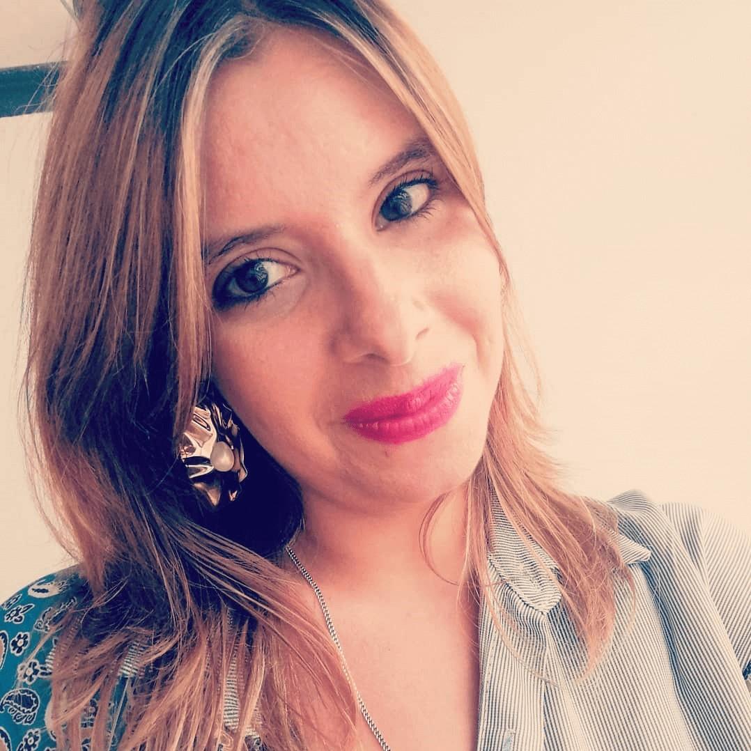 Master D Lisboa - Ana Catarina Cavaca estava desempregada e decidiu tirar um curso