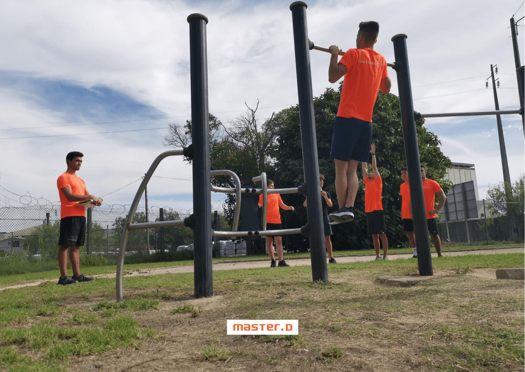 Master D Porto – Afonso Costa entra no Curso de Formação de Guardas