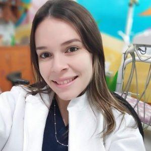 Aixa Coraspe - Formanda Curso Assistente Dentaria