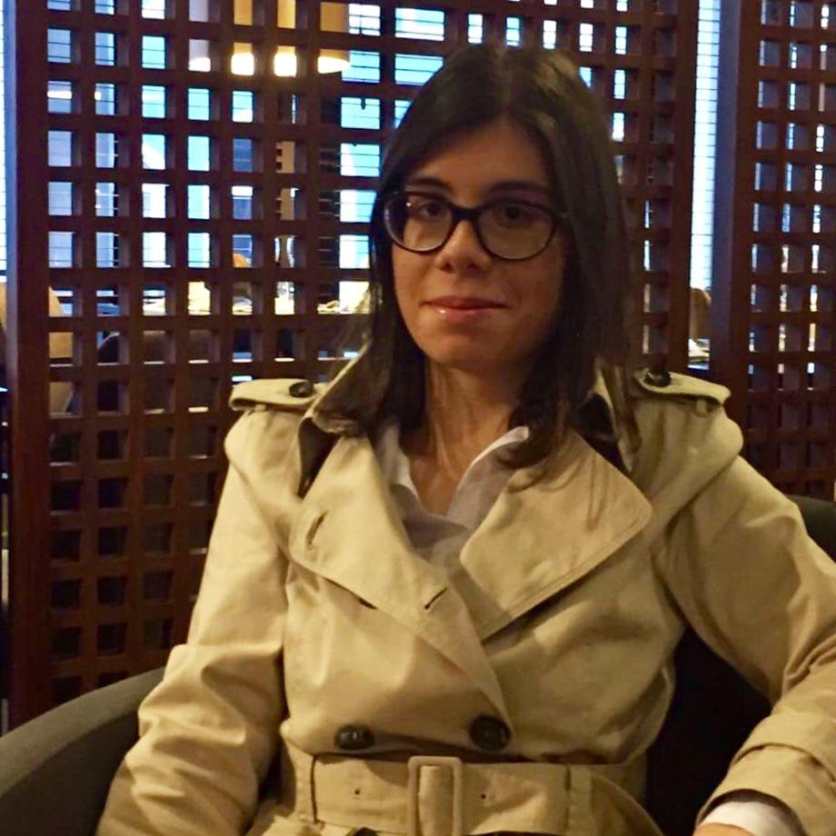 Master D Opiniões - O testemunho de Tânia Dias, curso de Gestão de Hostels