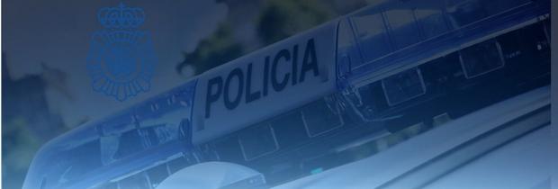 Academia Policía Nacional Ávila