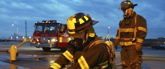 Tipos de pruebas de las oposiciones de bombero