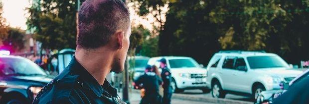 motivación para ser policía
