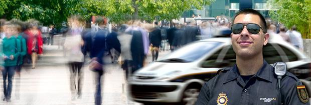 Oferta de empleo público 2013: Policía Nacional y Guardia Civil