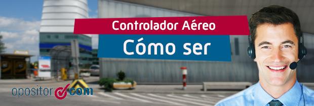 Cómo llegar a ser controlador aéreo en España