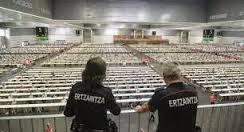 Nueva OPE para la Ertzaintza en 2015: Convocatoria de 250 Plazas