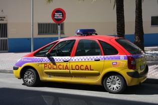 11 plazas de Policia Local en Calviá