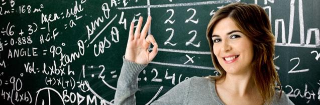 Oferta maestros y profesores en Canarias