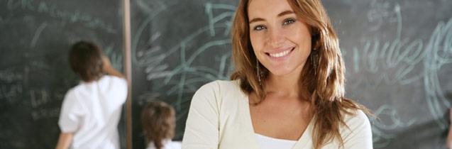 208 plazas para maestro en Canarias