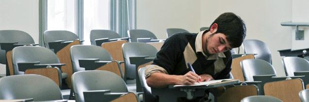 Cómo Preparar un Examen Escrito en una Oposición
