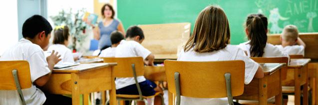 OEP 2016: Tasa de reposición del 100% en Educación