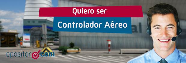 Quiero ser controlador aéreo, ¿qué tengo que hacer?