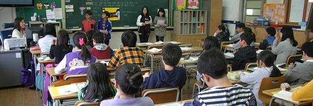 Funciones docentes maestros profesores