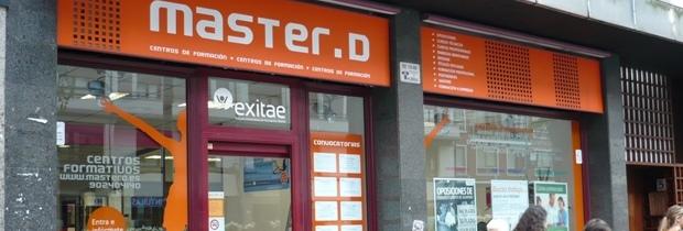 MasterD Claves Aprobar Oposiciones