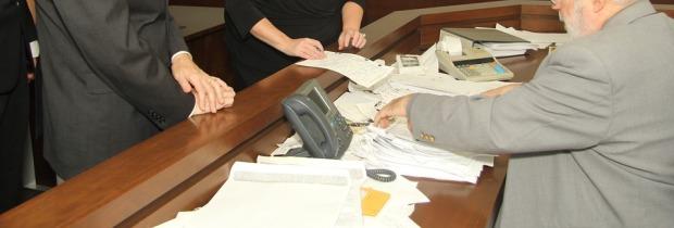 OEP Justicia: 1.504 plazas para Auxilio Judicial y Tramitación Procesal
