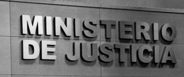 Oferta de Empleo Público Justicia 2016
