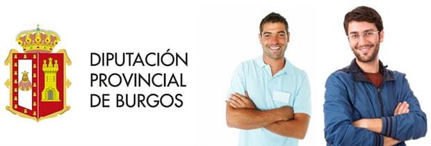 Convocatoria de pruebas de las Bolsas de Empleo para Burgos