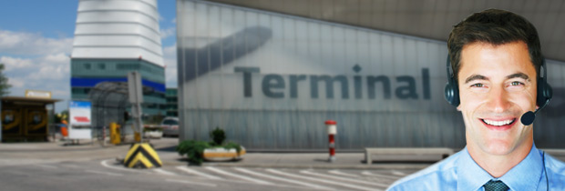 Convocatoria de 39 Plazas de controlador aéreo en Enaire