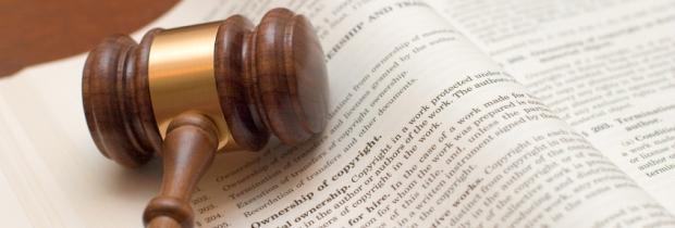 Estudiar leyes oposiciones