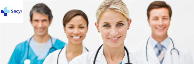 Convocatoria SACYL- OEP Sanidad