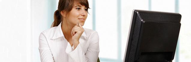 Trabajo de auxiliar administrativo: funciones, sueldo, requisitos