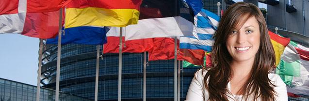Convocatoria Asistentes de la Unión Europea