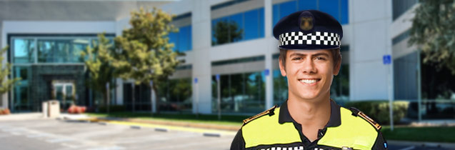 Policía Local Oviedo: Convocatoria 8 plazas
