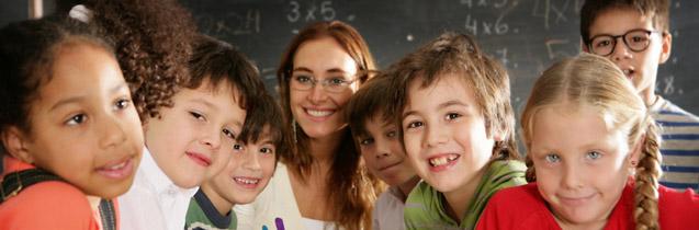 5 Plazas para Educadores Infantiles en Málaga
