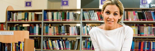 Cómo ser bibliotecario