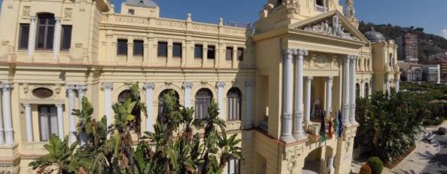 Oferta de empleo público ayuntamiento de Málaga