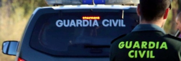 examen guardia civil 2017