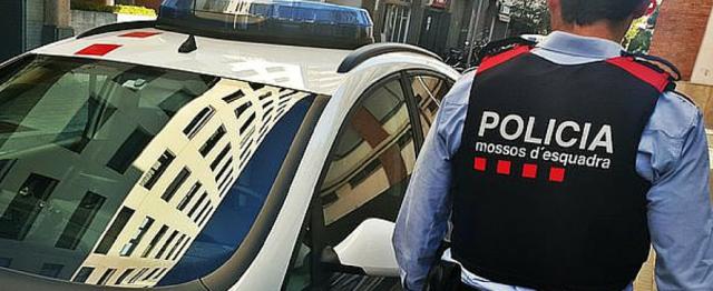 convocatoria mossos