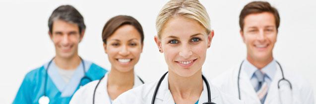 Oferta Servicio Andaluz de Salud: 1482 plazas