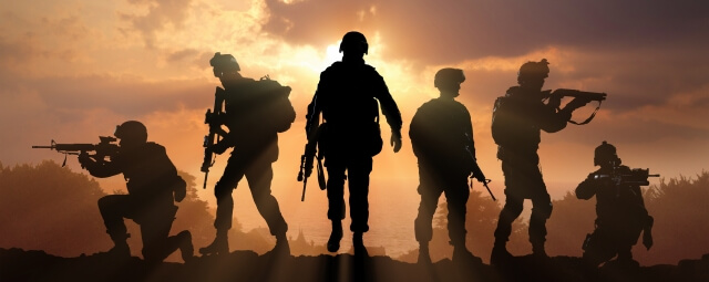 Oposiciones ejército: 2.500 plazas para tropa y marinería