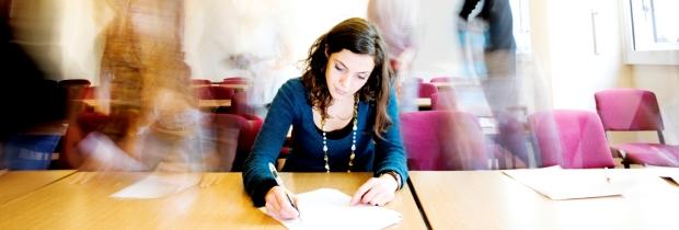 5 técnicas de estudio para mejorar la concentración