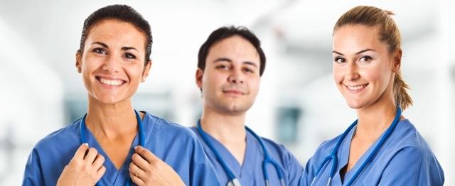 Convocatoria 638 plazas de Enfermería en Agencia Valenciana de Salud
