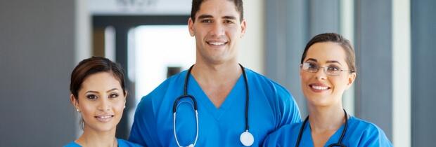 Empleo Público SAS: 9.867 plazas de Sanidad