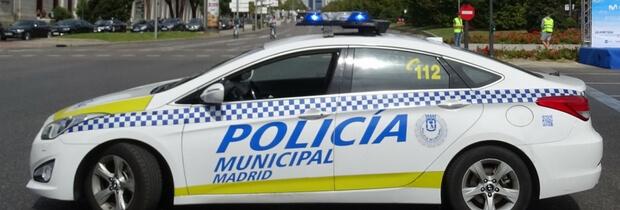 Convocatoria de 99 plazas de Policía Local en Madrid