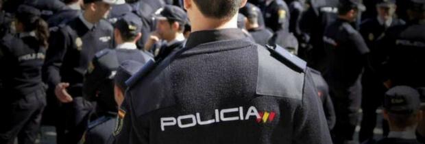 Oferta Policía Nacional y Guardia Civil