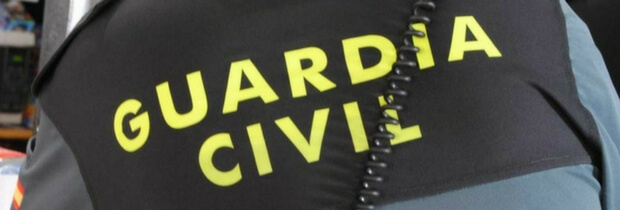 Convocatoria Guardia Civil 2018