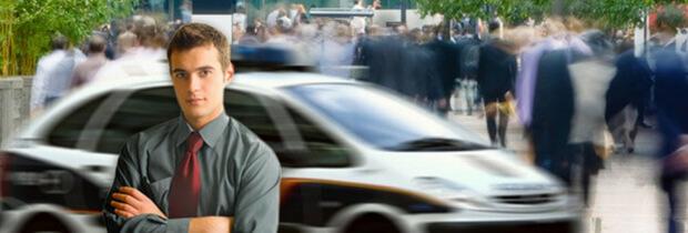 Convocadas 100 plazas de Inspector de Policía