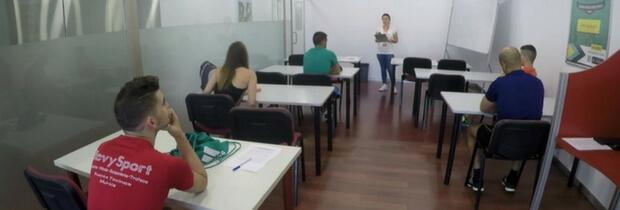 Academia MasterD Murcia