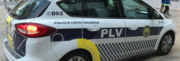 Convocatoria de Policía Local en Valencia: 40 plazas