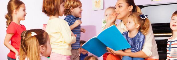 Convocatoria de 20 plazas de Educadores Infantiles en Aragón
