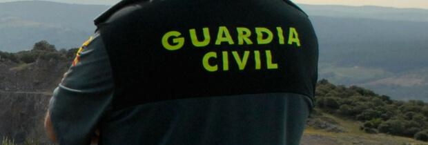 Academia de Oposiciones Guardia Civil