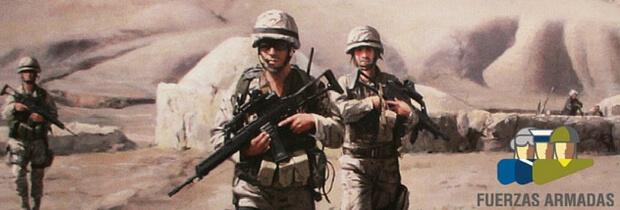 Convocatoria Ejército