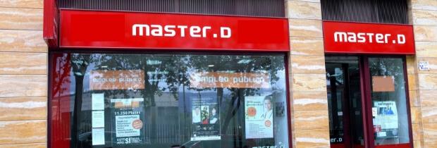 MasterD Jaén Opiniones