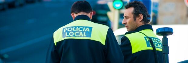 Policía Local Albacete Oposiciones